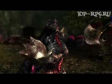 Игра Requiem Online - видеообзор TOP-RPG.RU от Мобофилки