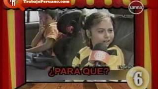 seccin 7x7 francotirador humoristica trabajo peruano