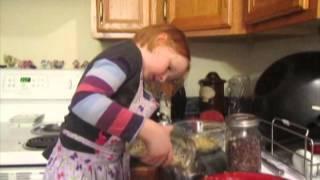 Yummy Banana Oatmeal Cookies By Meg