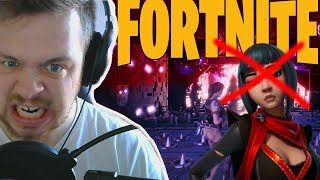 10X PLAY 10X DIE in FORTNITE | genexon
