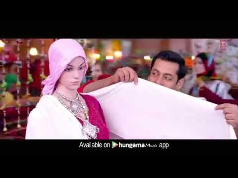 Murli Ki Taanon Si VIDEO Song  Prem Ratan Dhan Payo  Salman Khan, Sonam Kapo