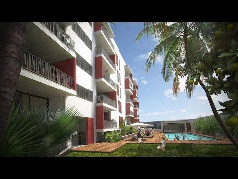 1-3 Bedroom Apartment In Airport Residential-Ghana