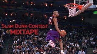Ultimate slam dunk contest mixtape