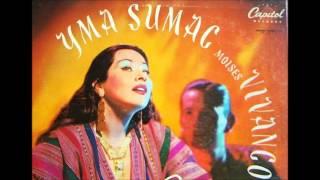 Yma Sumac - Wak