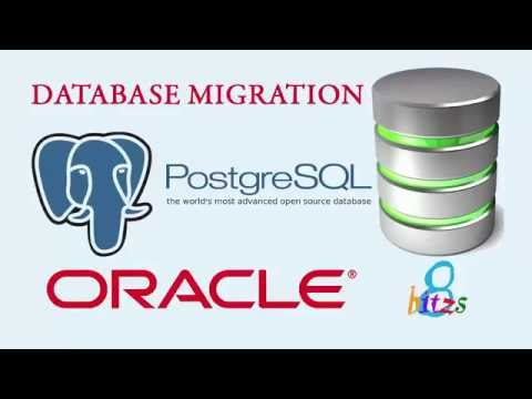 Differences Between Oracle And PostgreSQL Open Source Databa