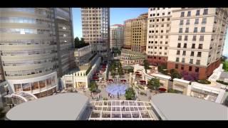 Emaar Square Tanıtım Filmi