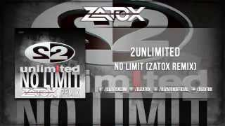 2Unlimited - No Limit (Zatox Remix) (Official Preview)