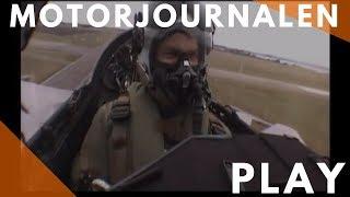 Motorjournalen JAS 39 Gripen part 2