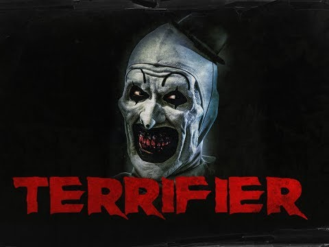 Terrifier Official Trailer