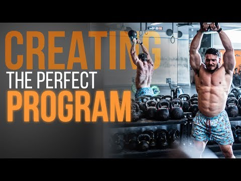 CREATING The Perfect Program