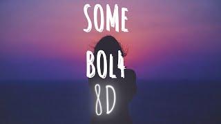 SOME(썸 탈꺼야) by BOL4(볼빨간사춘기) 8D VERSION, BASS BOOSTED, USE HEADPHONES