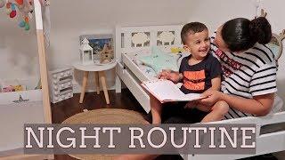 Night Routine: Nouvelle Vie De Maman À La Maison...⎜Routine