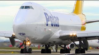 5 EXTREMELY CLOSE UP Boeing 747 Takeoffs | Melbourne Airport Plane Spotting