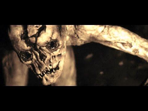 Призрак и Тьма/ Monster