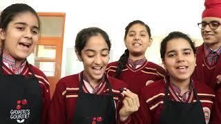 Khichadi, Risotto, Rice Balls! Food education!