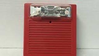prueba del sistema de alarma contra incendios roblox