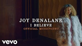 Joy Denalane - I Believe ft. BJ The Chicago Kid