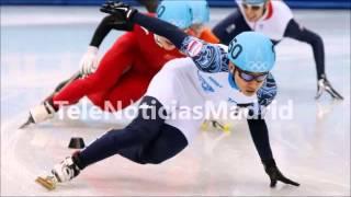 Patinador ruso, campeón de los JJ OO en pista corta