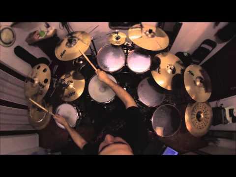 Fabio Orlandi - Ska-p - Se Acabò (Drum cover)