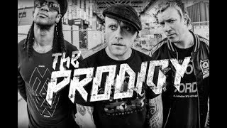 "Концерт ""THE PRODIGY"" на ATLAS WEEKEND 2017"