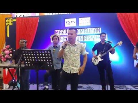 Odi Dj Nasional Fm Feat Gombak Buskers Nyanyi Lagu Org Asli  Ulg Thn Asyik Fm (rehearsal)