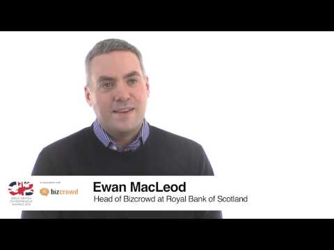 Ewan MacLeod Interview