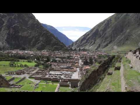 Discover Peru with INCA clip5