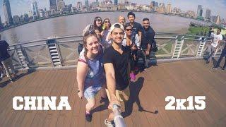 Travel China 2k15 – Shanghai & Beijing – RVSNfilms