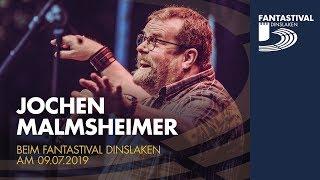 Jochen Malmsheimer  FANTASTIVAL Dinslaken 2019