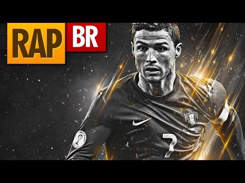 Rap do Cristiano Ronaldo (Tauz) | Base Instrumental