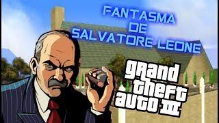 GTA 3 EL MISTERIOSO FANTASMA DE SALVATORE LEONE [INVESTIGACIÓN]