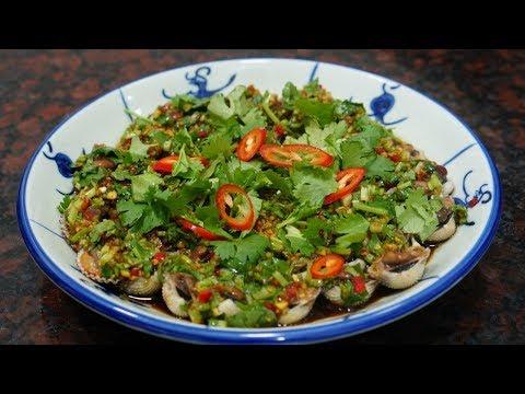 【潮州山哥】生醃血蚶,被譽為潮汕毒藥的特色美食,做法簡單,1人1盤不夠吃