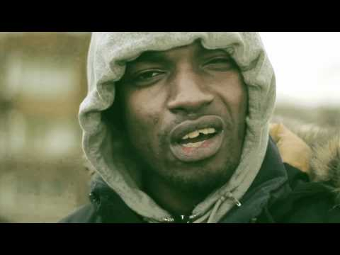 Bashy ft. Dot Rotten, Black The Ripper & Lady Leshurr | Heart Of Stone [Music Video]: SBTV