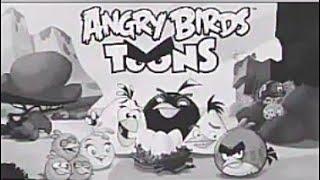Angry birds Creepypasta Nunca Mires Angry Birds Toons A Las 3:00 Am De la Mañana Parte 1