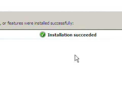 Enable Windows Vista Themes In Windows Server 2008
