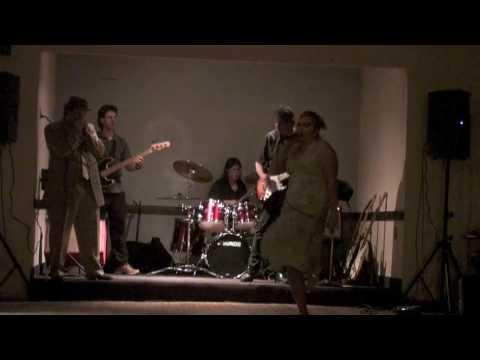 """""""BBQ""""  The Dirty Mac Blues Band"""