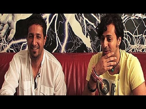 """Musically Yours: """"Karan Johar's Ungli Is Going To Move The Nation..."""": Salim-Sulaiman"""