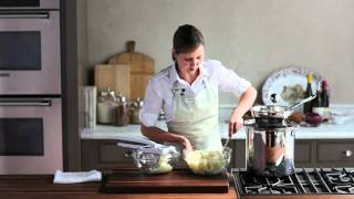 How To Make Buttermilk Mashed Potatoes | Williams-sonoma