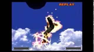 Tekken 3: Screams - All Replays Ball Mode - All Characters