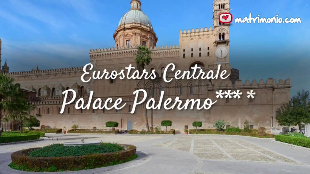 Centrale Palace Hotel Palerme