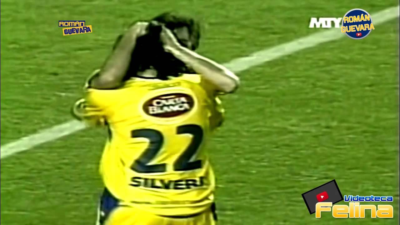 Download Tigres vs Toluca 6-0 Jornada 9 Clausura 2005 Liga Mx HD - RESUMEN GOLES