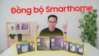 Philips Hue: Hệ sinh thái đèn thông minh nhất thị trường?