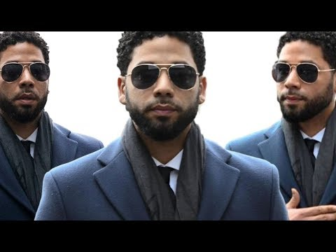 Jussie Smollett Pleads NOT GUILTY On 16 Count Indictment