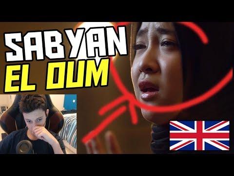 *REACTION* Sabyan - El OUM (Sabyan El Oum / Mother Reaction)
