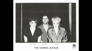 Watch Human League Swang video