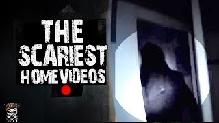 7 Really Mysterious Things People Caught on Camera