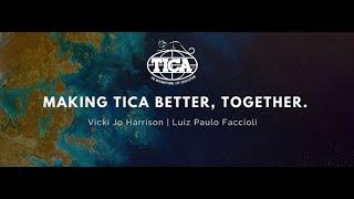 Luiz Paulo Discusses TICA Judging Program