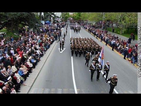 Парад Победы в Севастополе (полная версия)