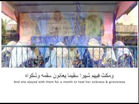 Maulud Nabi Special - Barzanji
