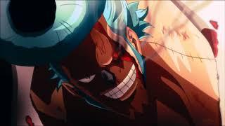 One Piece OST - Franky